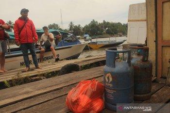 Pertamina: BBM bersubsidi Kalimantan cukup sampai akhir tahun