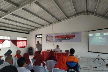 PMI latih pemanfaatan aplikasi Atmago untuk mitigasi bencana
