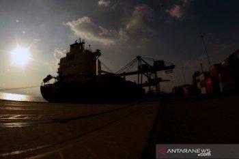 Peningkatan Pelayanan IPC Panjang Lampung