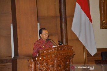 Gubernur Bali kaji perda hambat investasi