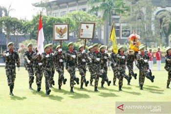 Tim Napak Tilas I Gusti Ngurah Rai sudah tiba di Badung