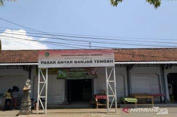 Pegawai Pemkab Jembrana diimbau belanja ke pasar tradisional