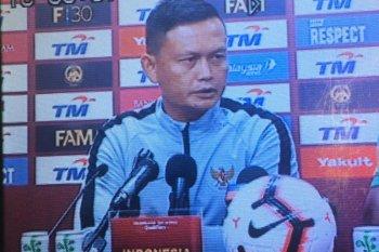 Asisten pelatih: Timnas Indonesia akan berikan permainan terbaik melawan Malaysia
