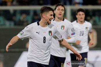 Kualifikasi Piala Eropa, Italia sempurna sepanjang fase kualifikasi