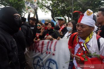 KBRI Kuala Lumpur bantah beri pernyataan soal penusukan suporter pascapertandingan Indonesia - Malaysia