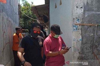 Lagi, polisi tangkap terduga teroris  di enam  tempat berbeda