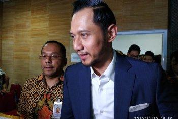Agus Harimurti Yudhoyono: beri kesempatan pemerintahan baru untuk bekerja