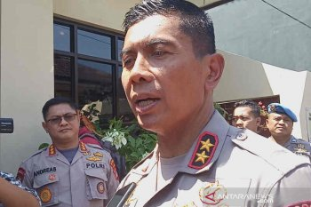 Kapolda: Banyak terduga teroris ditangkap di Jawa Barat