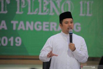 Pemkot  Tangerang gandeng bank syariah sediakan kredit tanpa bunga