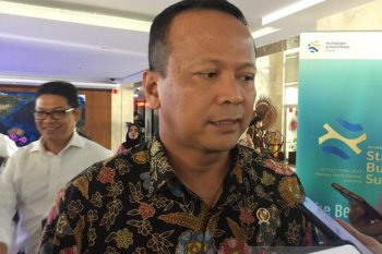 Edhy Prabowo sebut Menkeu setujui kapal sitaan dihibahkan ke nelayan