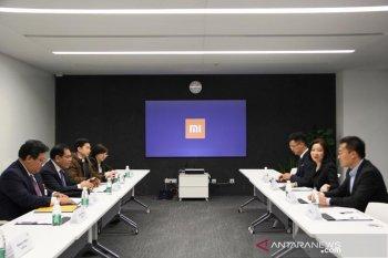 Xiaomi tingkatkan investasi di Indonesia