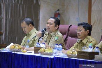 Wali Kota: Birokrat harus bekerja kreatif layani masyarakat