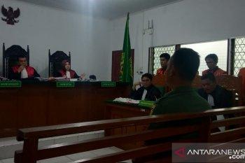 Empat anggota TNI dipukuli dan dianiaya kelompok SMB