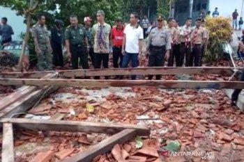 22 siswa korban bangunan sekolah roboh di Sragen sudah dirawat di RS