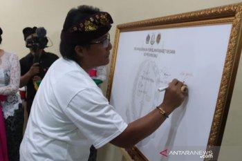 Pemkab Badung deklarasikan gerakan penyelamatan aset negara se-Bali