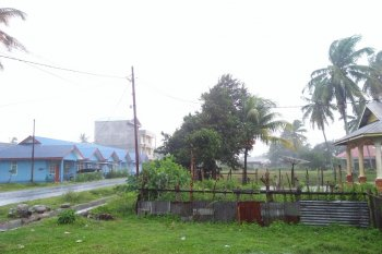"BPBD: 26 desa di Mukomuko masuk ""zona merah"" tsunami"