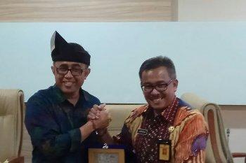 Pemkot Denpasar studi banding ke MPP kota Batam