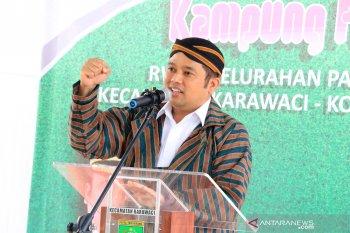 Arief R Wismansyah : membangun kota layak huni dimulai dari lingkungan
