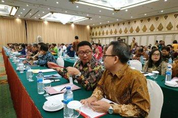 Rakor TPID pusat dan daerah matangkan strategi 4K