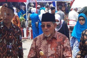 Gubernur Malut  : Hiduplah dalam persaudaraan dan cinta kasih