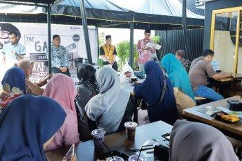 Pegadaian perkenalkan Arrum Haji untuk komunitas disabilitas