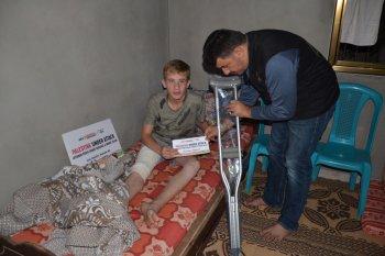 ACT dirikan Indonesia Medical Clinic untuk melayani korban konflik Gaza