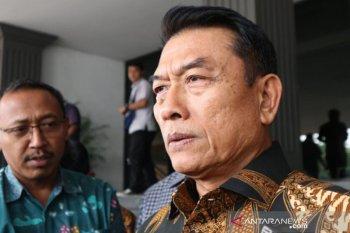 BNN terancam dibubarkan DPR, Istana menolak