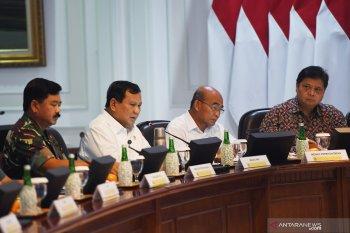 Prabowo akan cari celah kebocoran pengadaan Alutsista