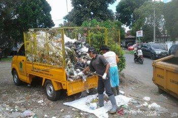 DLH Rejang Lebong sediakan empat TPS sampah