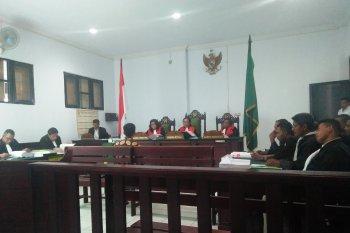 Mantan anggota DPRD kabupaten Buru dihukum 11 tahun penjara