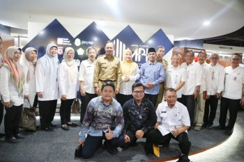 DPRD Pandeglang minta penambahan anggaran Rp4 Miliar