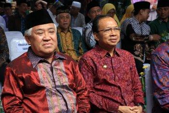 Gubernur : mari jaga Bali sebagai pulau yang penuh toleransi