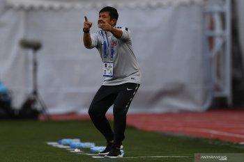Kontra Myanmar, Indra Sjafri turunkan skuat terbaik Timnas U-22