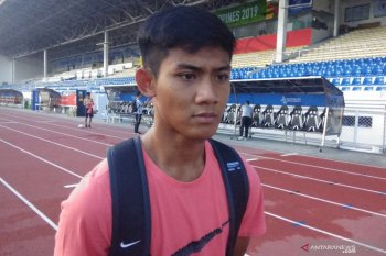 Bek timnas U-22 Indonesia, Fierza Andika waspadai dua penyerang Vietnam
