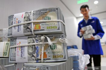 Kurs rupiah diprediksi positif terbawa mata uang kuat Asia