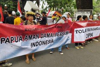 Masyarakat Papua Semakin Tidak Percaya Dengan OPM