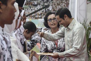 Mari Bangun SDM Indonesia!