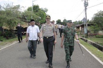 Pemkab Halmahera Utara persoalkan sikap Gubernur Malut terkait tapal-batas