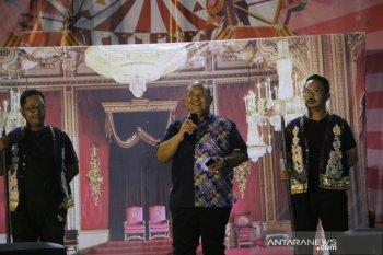 """Bakul Festival""  di ikuti puluhan PKL"