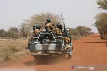 36 Warga sipil tewas dalam serangan di pasar Burkina Faso
