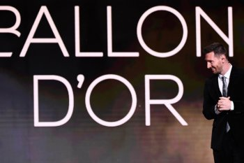 Hikayat Lionel Messi dan enam Ballon d