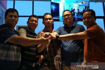 Empat parpol siap berkoalisi di Pilkada serentak Kapuas Hulu 2020