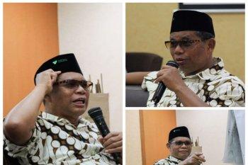 "Abdul Hakim, redaktur pertama ANTARA, ""like father, like son"""