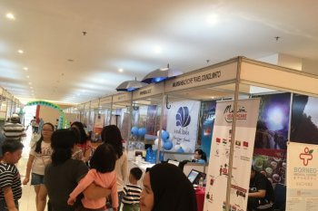 Sarawak gelar Travel Fair 2019 di Transmart