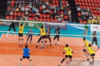 Voli putri Indonesia tetap optimistis meraih medali