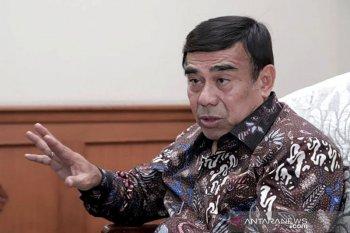 Menag dukung ide Walikota Bengkulu bikin Prodi Manajemen Masjid