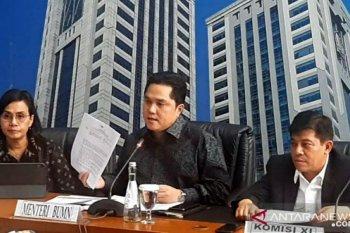 Suropati Syndicate puji Menteri BUMN copot Dirut Garuda