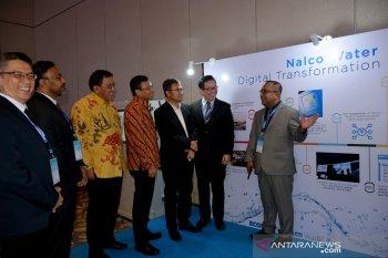 Nalco Water, an Ecolab Company, berbagi info kurangi penggunaan air