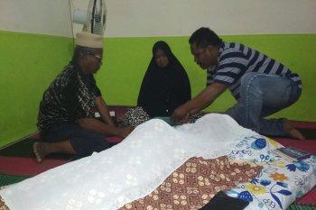 Pekerja PLTU Pangkalan Susu Langkat tewas akibat kecelakaan kerja