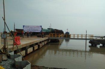 Pembangunan PLTGU Jawa 1 Cilamaya capai 45 persen